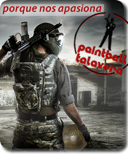 Paintball Talavera - Partidas y Despedidas